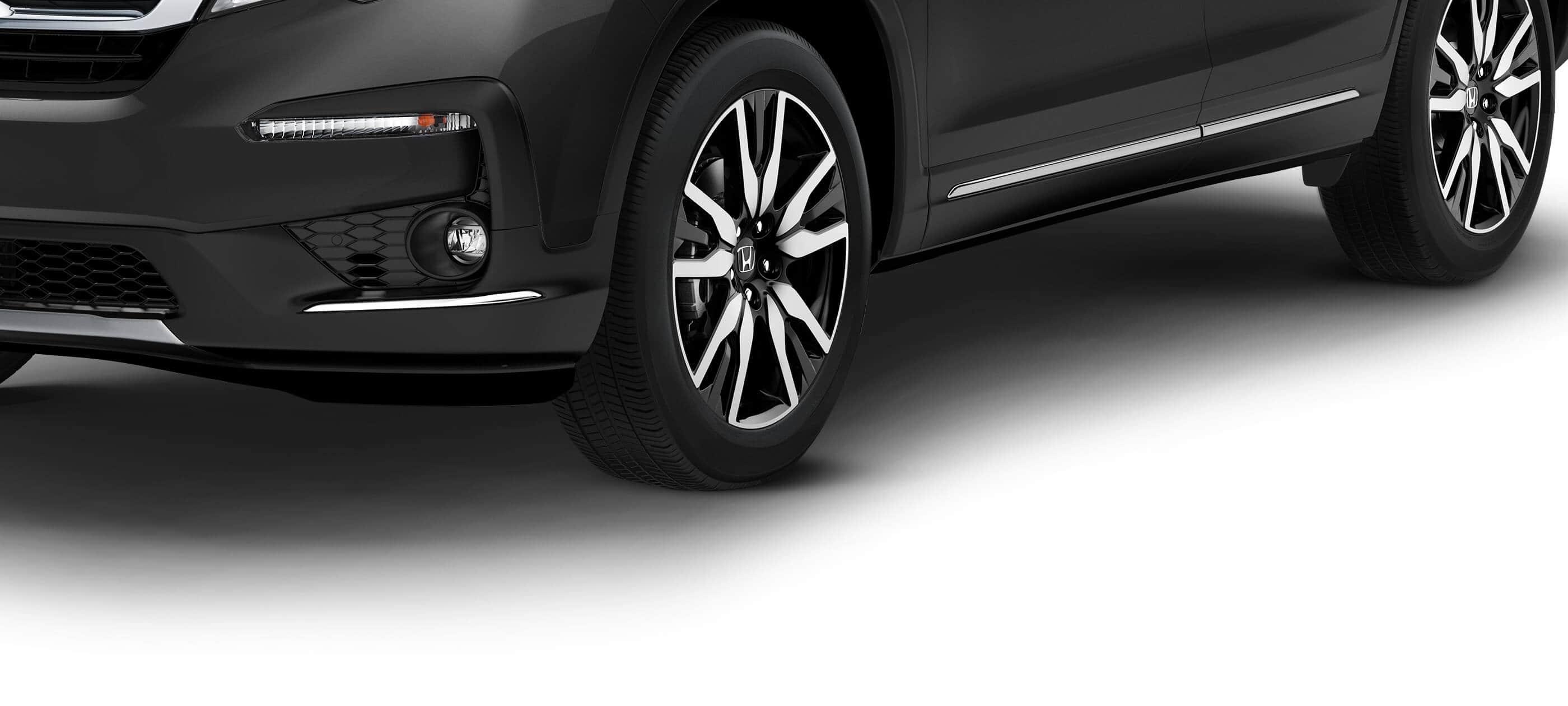 2019 Honda Pilot New England Dealers Association Modern Towing Wiring Harness 20 Inch Alloy Wheels