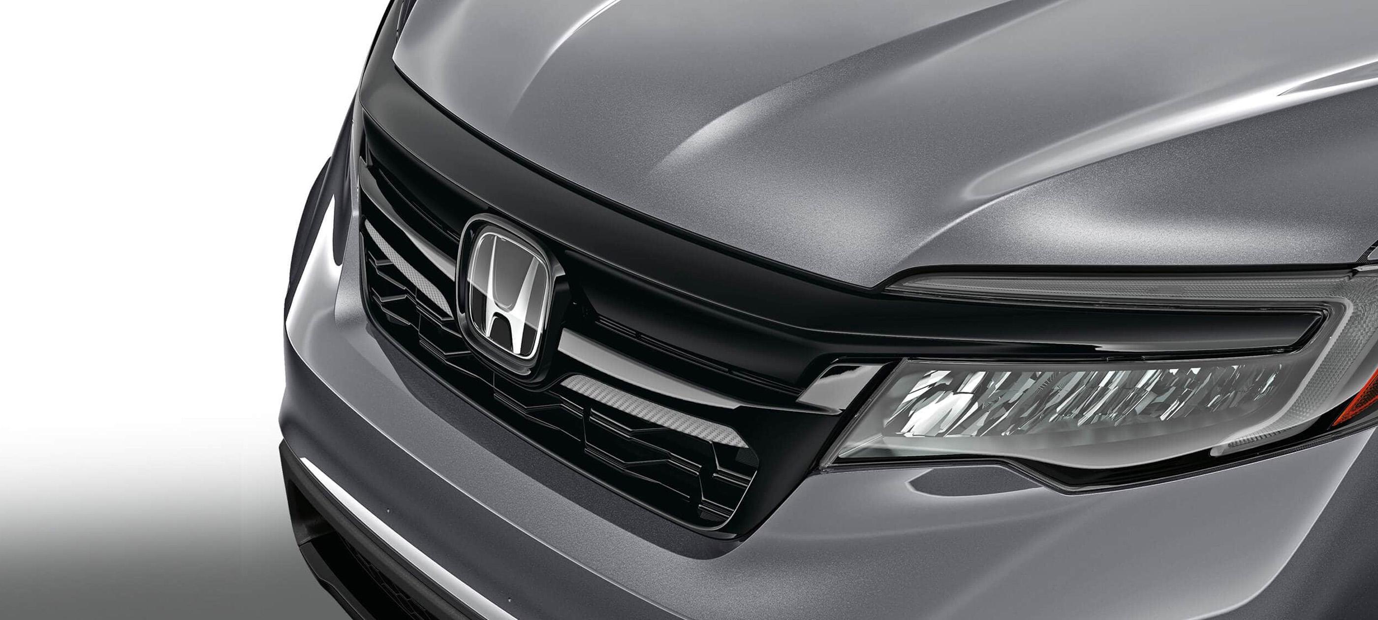 2019 Honda Pilot | Paragon Honda | Modern Family SUV
