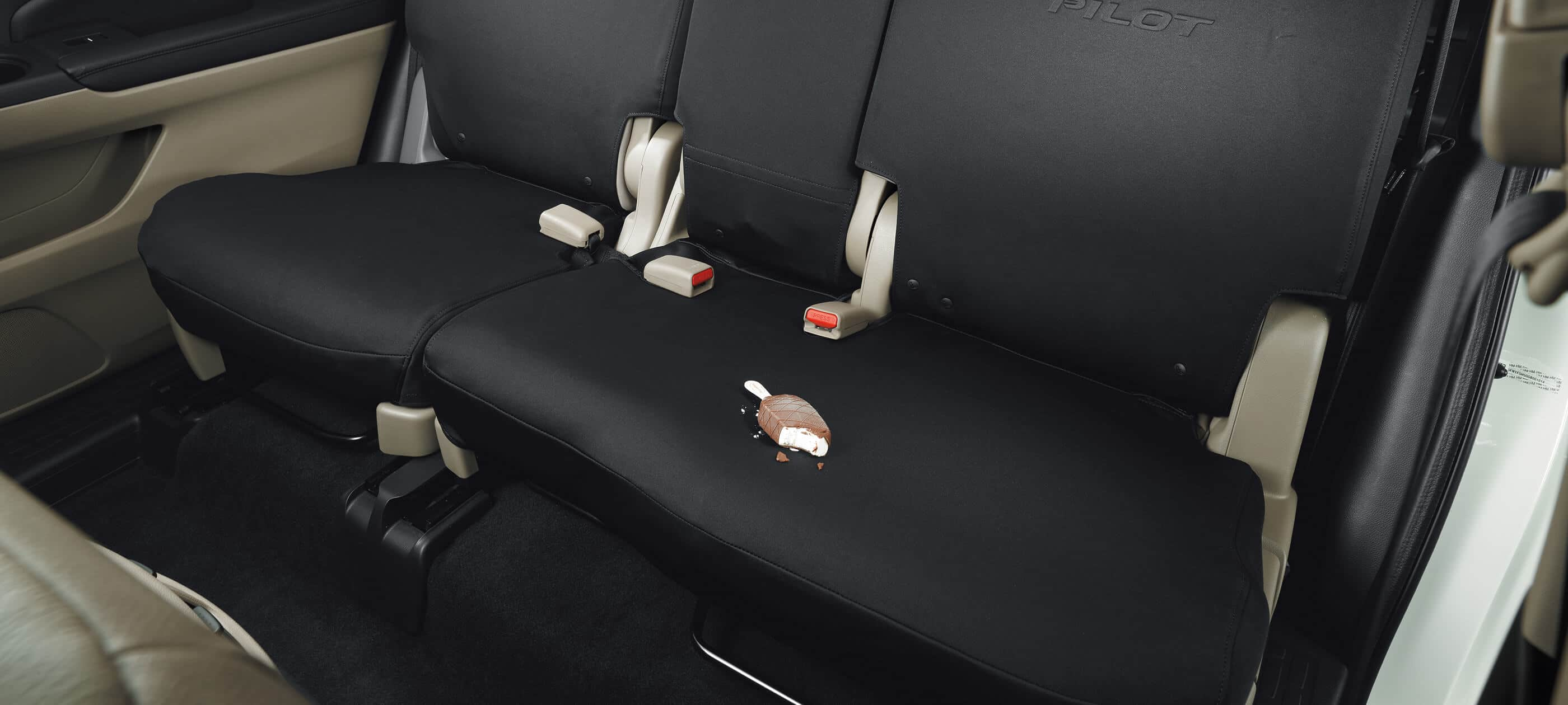 3rd-Row Seat Covers