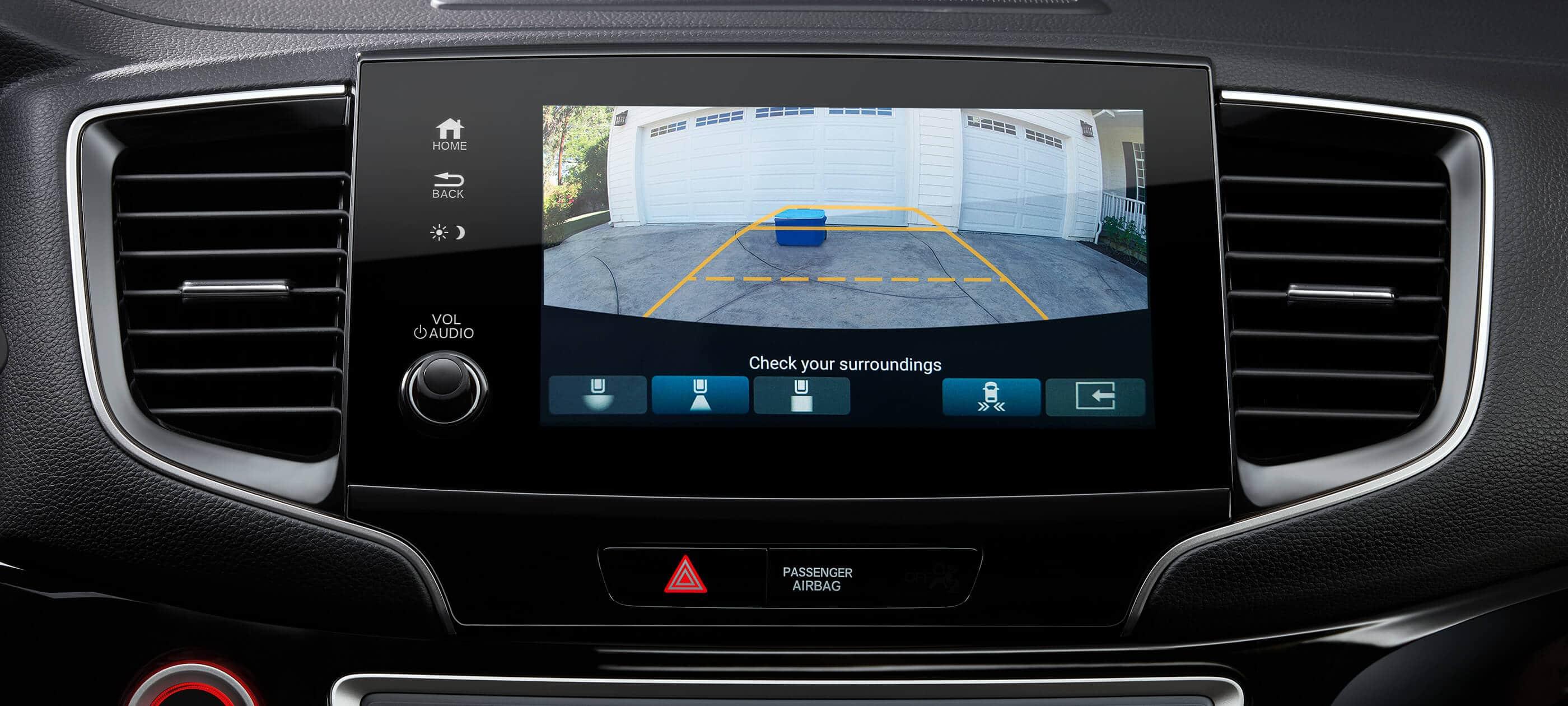 2019 Honda Pilot | Jamestown Honda | Modern Family SUV