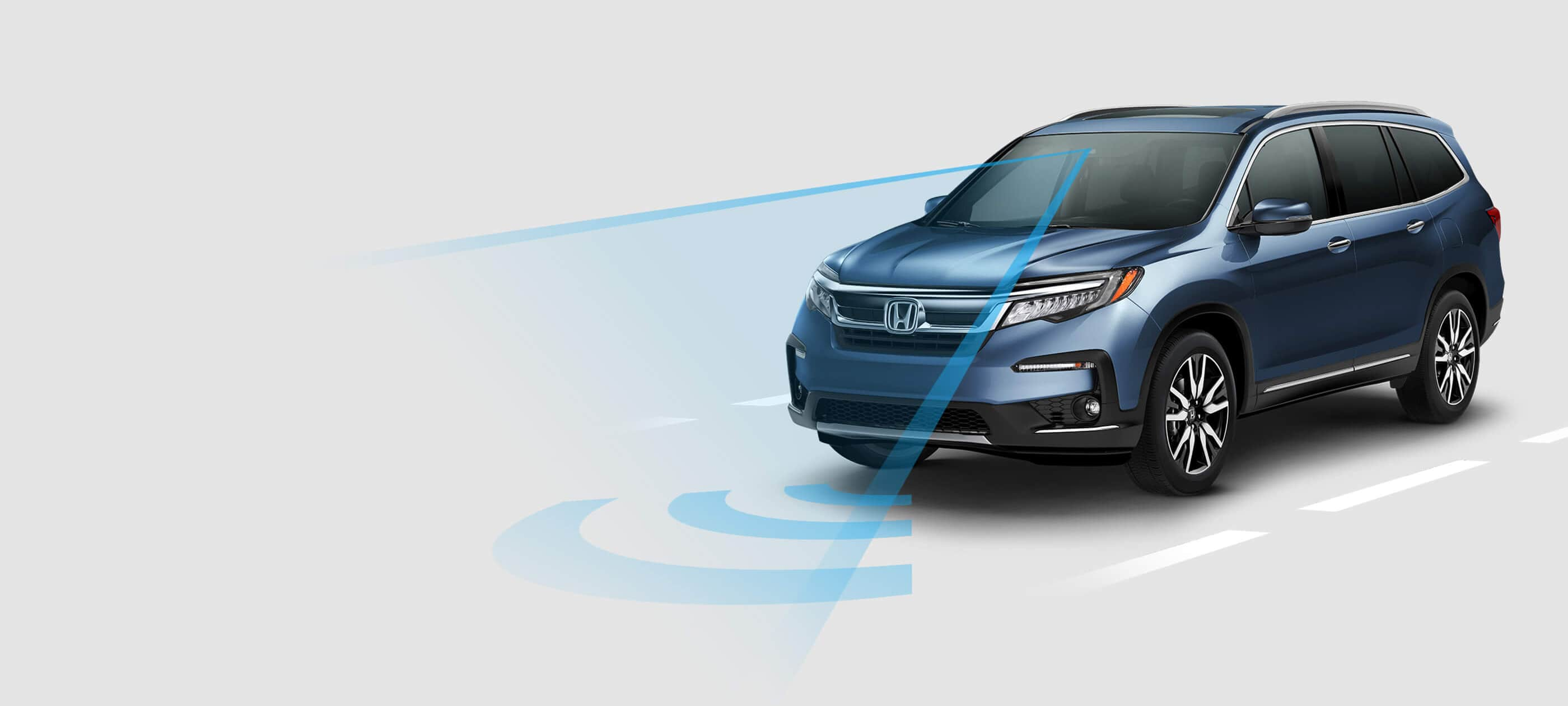 2019 Honda Pilot East Coast Modern Family Suv Towing Wiring Harness Sensing