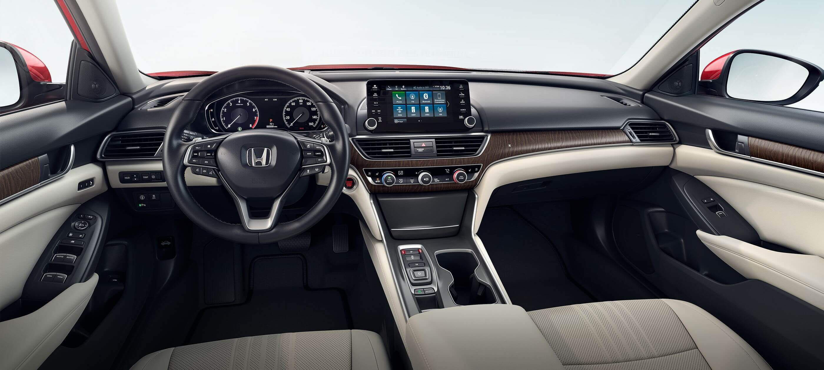 2020 Honda Accord Hybrid Redesign and Concept