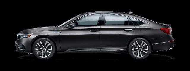 Hybrid Touring E-CVT