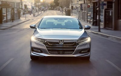 New Honda Accord Wilmington NC