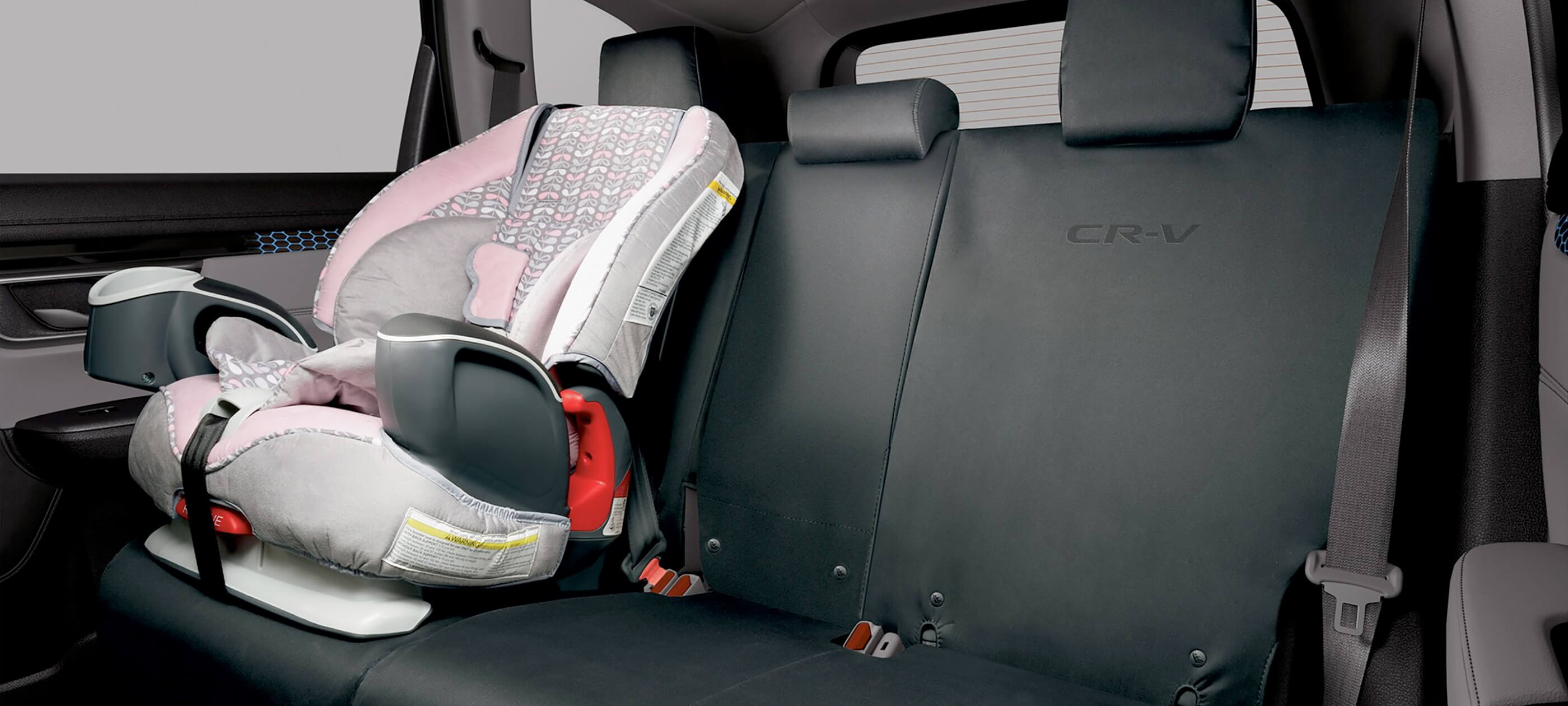Rear Seat Covers