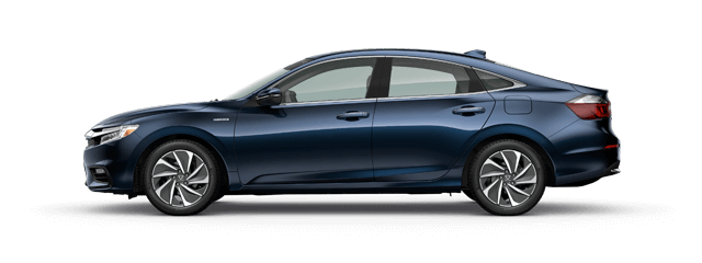 2020 Insight Touring E-CVT