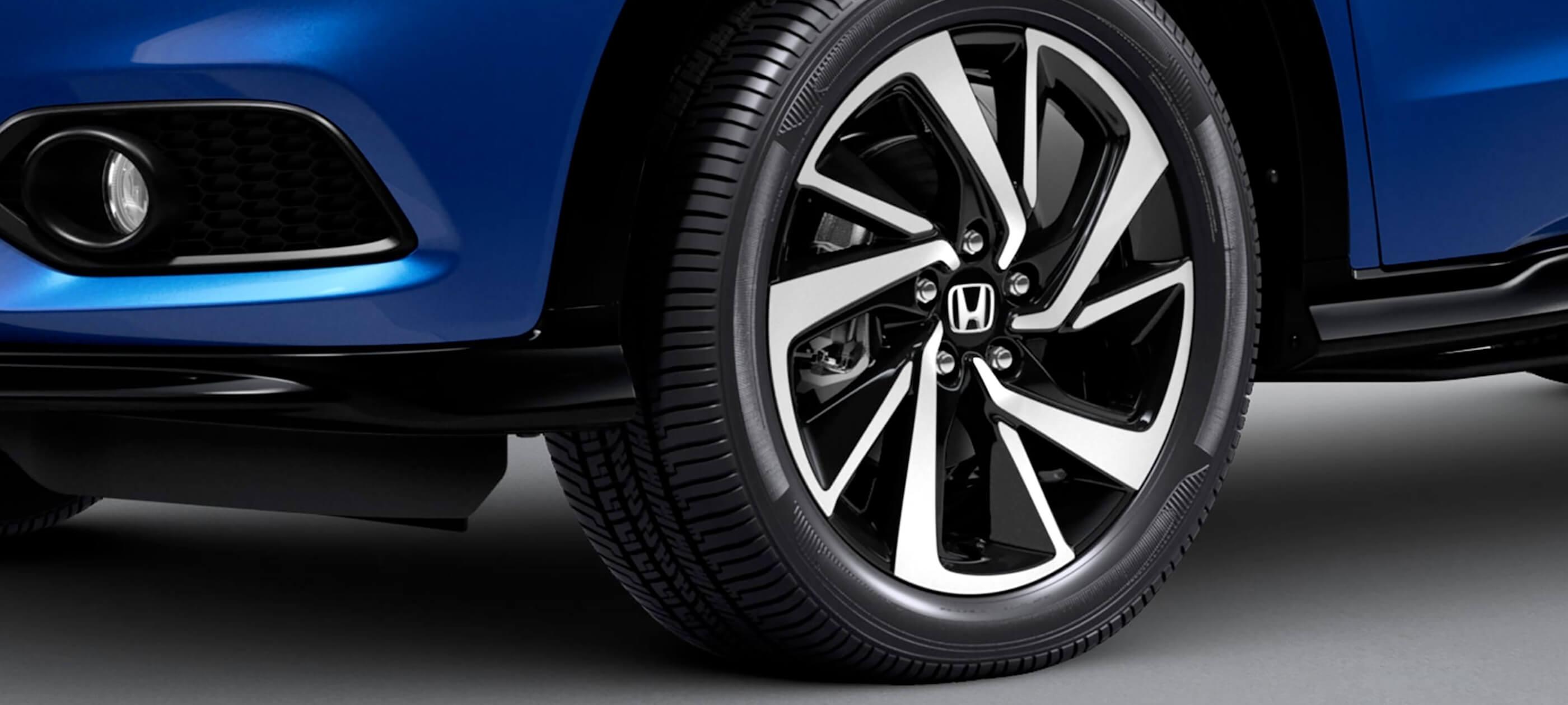 Sport 18-Inch Wheels
