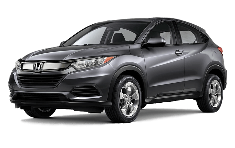 New 2020 HR-V Stevenson Hendrick Honda Wilmington