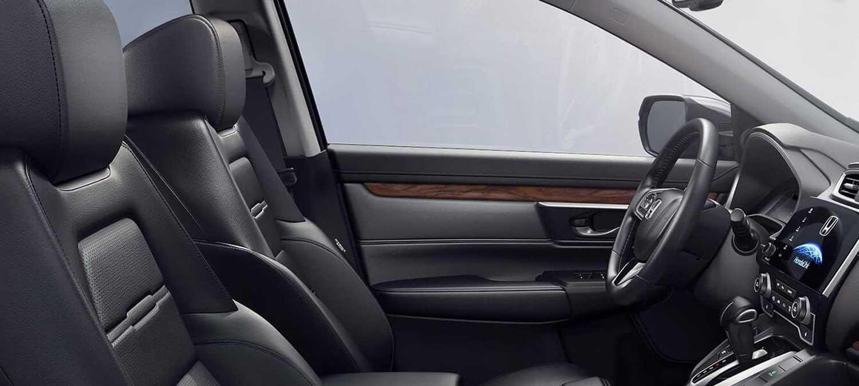 2019 Honda CR-V AWD Interior Front Cabin