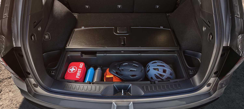 2019 Honda Pilot AWD Interior Rearview Camera