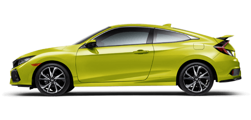 Honda Civic Models Sedan Coupe Hatchback Type R