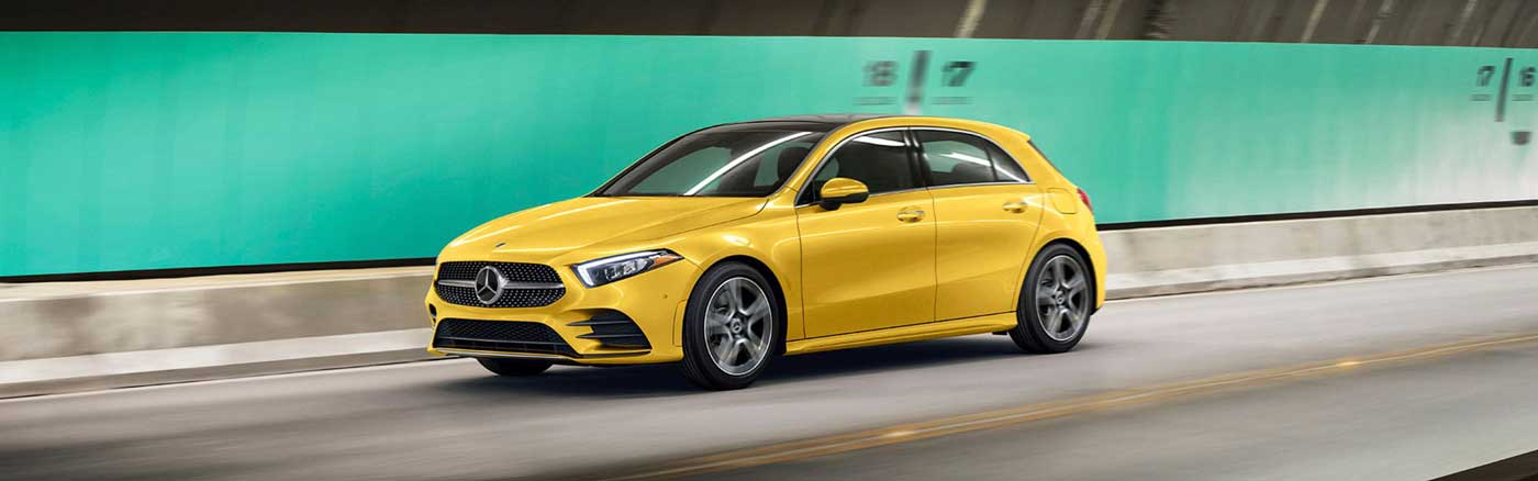 The 2019 A-Hatch