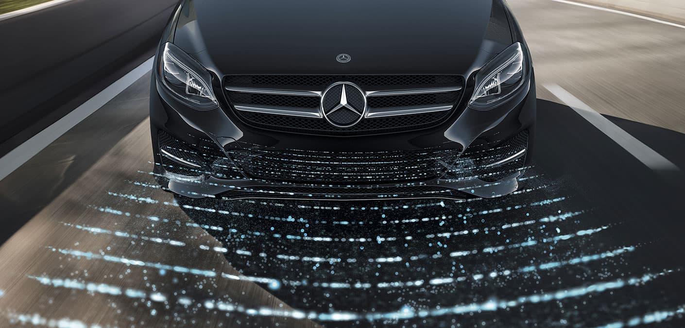 Des yeux virtuels sur la route… et sur le conducteur.