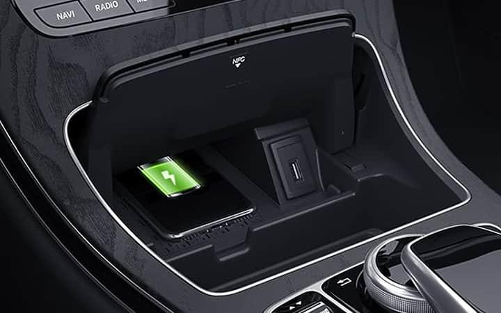 Rechargez vos batteries sans aucun branchement.