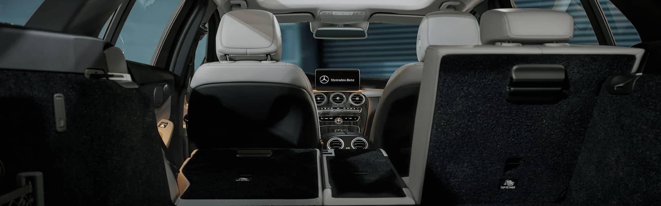 The 2019 C-Class Wagon
