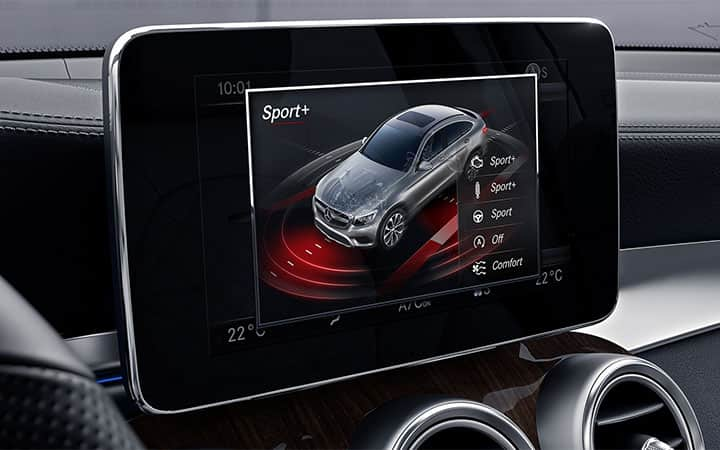 Rev your pulse: Nine speeds and five driving modes