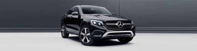 The 2019 GLC SUV 4