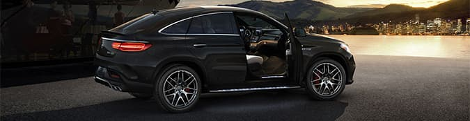 AMG GLE Coupe 6