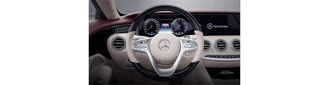 2019 S-Class Cabriolet 6