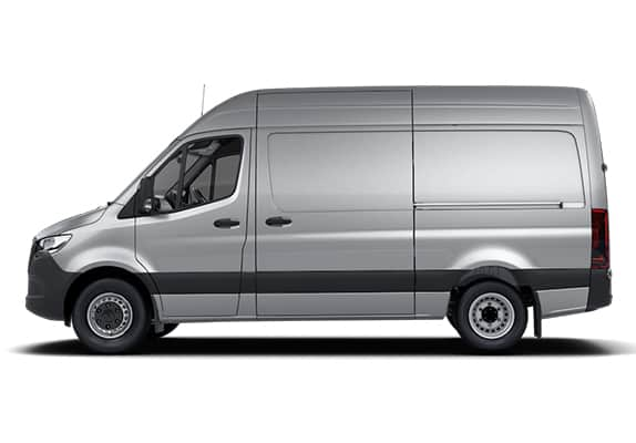 Sprinter Fourgon 3500 XD