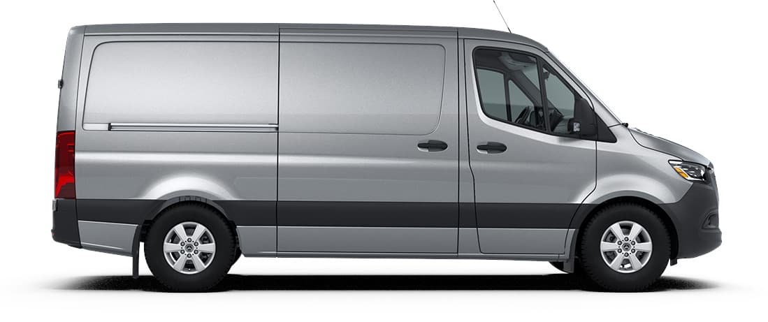Sprinter Cargo Van 1500 (Gas)