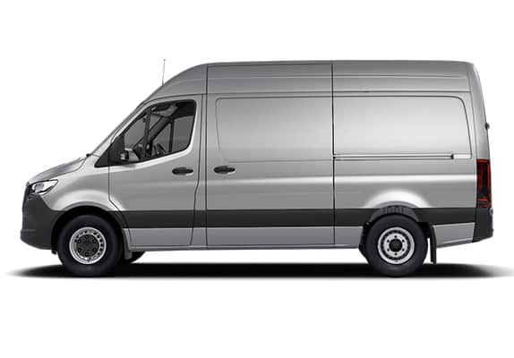Sprinter Fourgon 3500