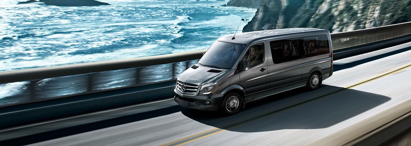2019 Mercedes Benz Sprinter Passenger Van 2500 Info Specs And
