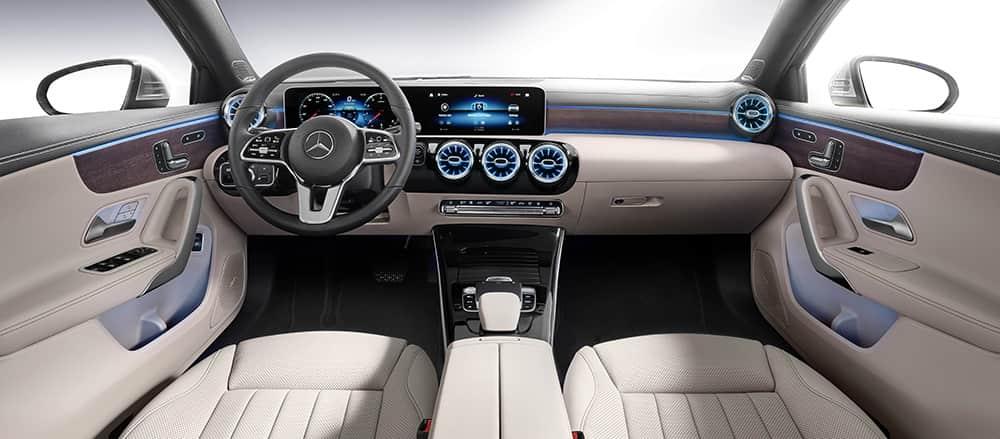 A new era in vehicle intelligence.