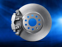 $40 Off Genuine Volkswagen Brake Pad and Rotor Replacement.11