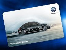 Get a $25 Visa® Prepaid Card by Mail-in or Online Rebate15 When You Use the Volkswagen Service Credit Card to Make a Qualifying Purchase of $250 or More. Plus 6 Months Special Financing on Purchases of $200 or More. Offer Valid 01.01.18–03.31.18.16