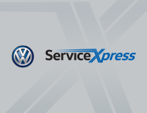With Volkswagen Service Xpress, there's NO APPOINTMENT NECESSARY for most factory-recommended services.