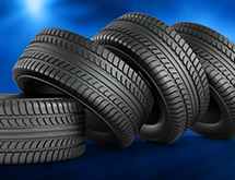 $20 Off Set of Four Tires OR $10 Off a Set of Two Tires.9
