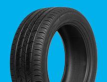 COMPLIMENTARY Rotations for the Lifetime of Your Tires.11