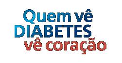 Diabetes e Coração web-Quem ve diabetes ve coração
