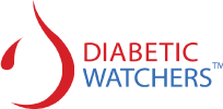 DiabeticWatchers Logo