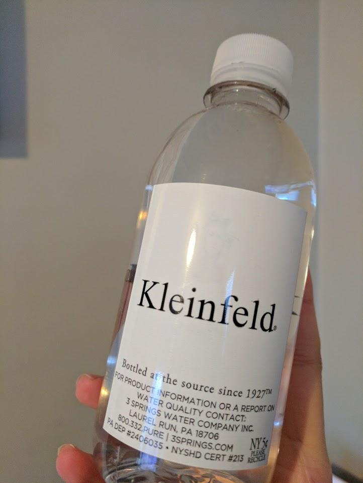 Kleinfeld Water