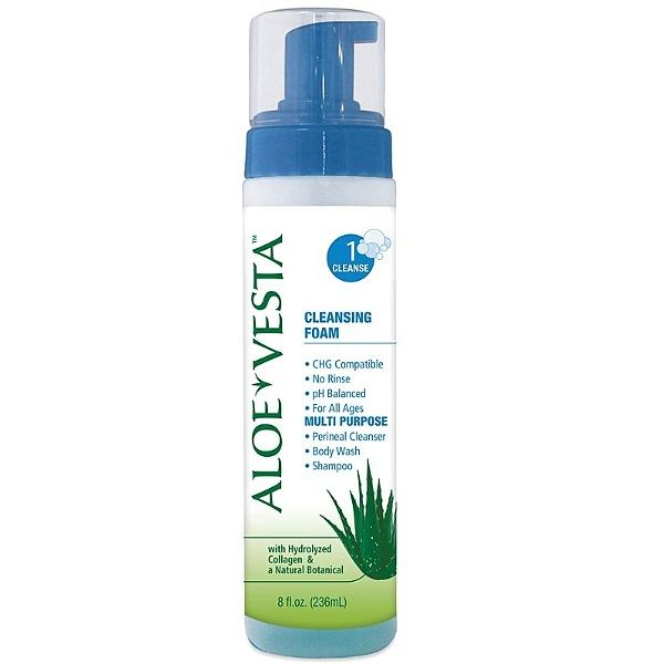 Convatec Aloe Vesta