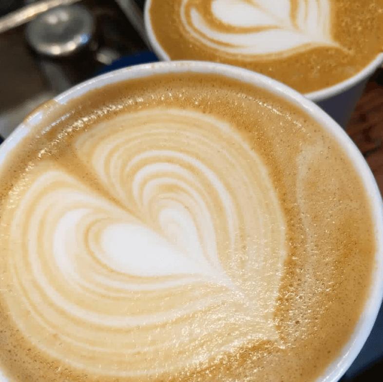 dibs coffee