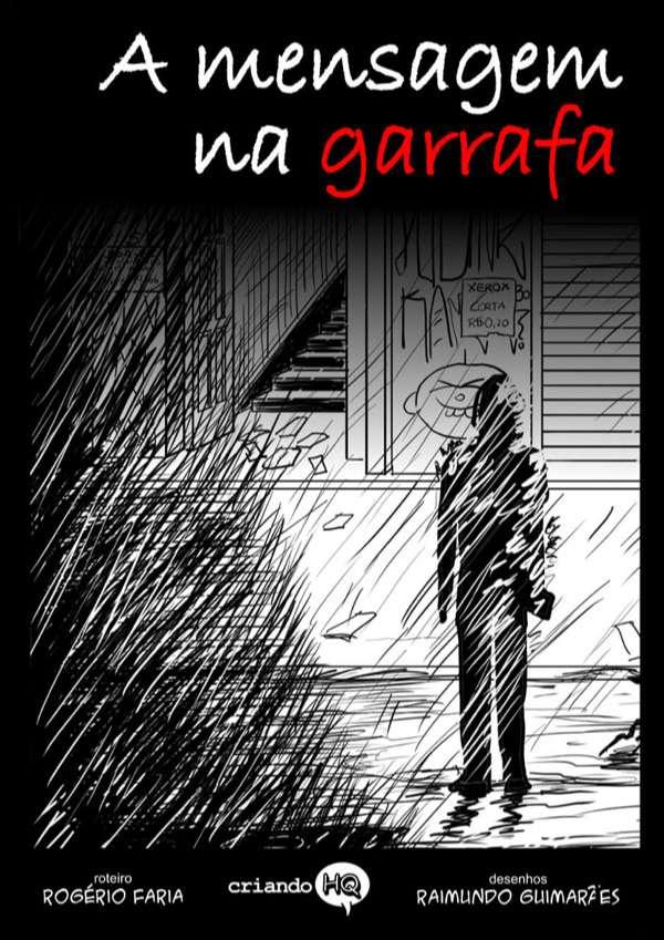 A Mensagem na Garrafa