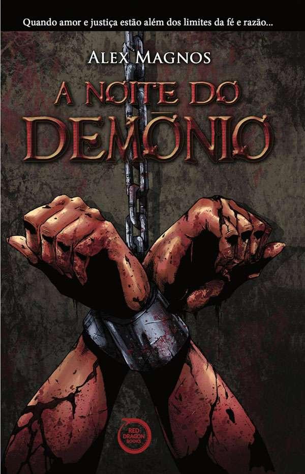 A Noite do Demônio é uma fantasia heroica sombria, uma aventura sinistra durante a inquisição espanhola. Acompanhe Dom Aragón, um guerreiro furioso que espalha uma justiça implacável e sangrenta sob o fio da espada para vingar a mulher que ama, mas algo ainda mais macabro se revelará no final, algo que questionará fé e mesmo a razão de todos...