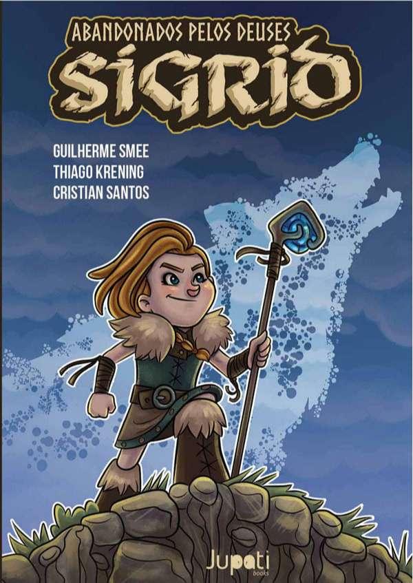 Sigrid é uma garota viking que tem a missão de proteger a sua vila. Mas, para isso, precisará enfrentar diversos desafios!