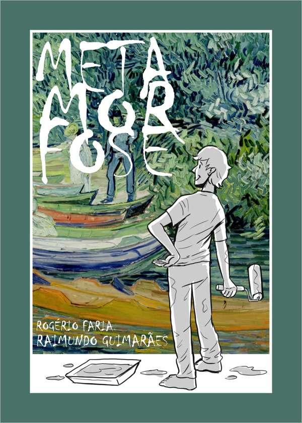 Quando, certa manhã, Gregório Silva acordou de sonhos intranquilos, encontrou-se em sua cama metamorfoseado em um artista monstruoso! Assim começa essa HQ, que traz o clima kafkiano misturado às cores de Van Gogh para contar a história de um cara comum sem rumo na vida: Desesperado.