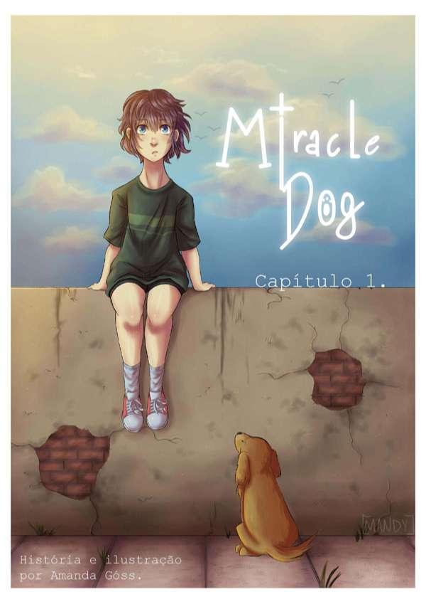 O destino da jovem Melody esta prestes a mudar pelo ato egoísta de Mona, um anjo da morte. A garota não faz ideia da situação, apenas tenta viver sua vida normalmente o melhor que pode, até que ela cruza seu caminho com um cachorro. A partir dai as coisas começam a ficar estranhas.