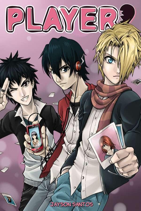 Sora, Akira e Katou são os garotos mais populares da escola, mas será mesmo? Para ter certeza disso os 3 decidem fazer um jogo, durante 1 mês eles irão conquistar o maior número de garotasque puderem, porém o jogo é interrompido com a chegada de uma nova aluna na escola.