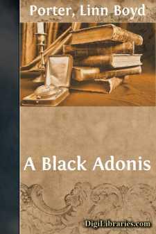 A Black Adonis