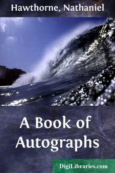 A Book of Autographs