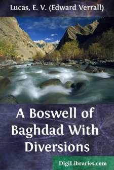 A Boswell of Baghdad