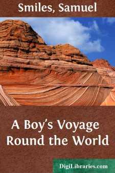 A Boy's Voyage Round the World