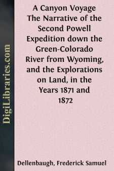 A Canyon Voyage