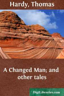 A Changed Man; and other tales